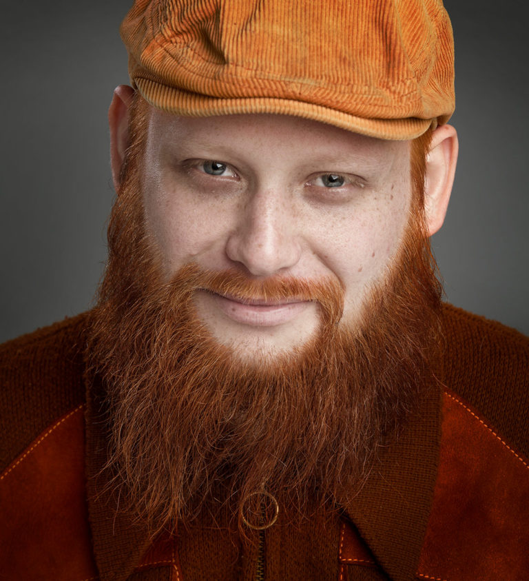 Red Beard, Fedor