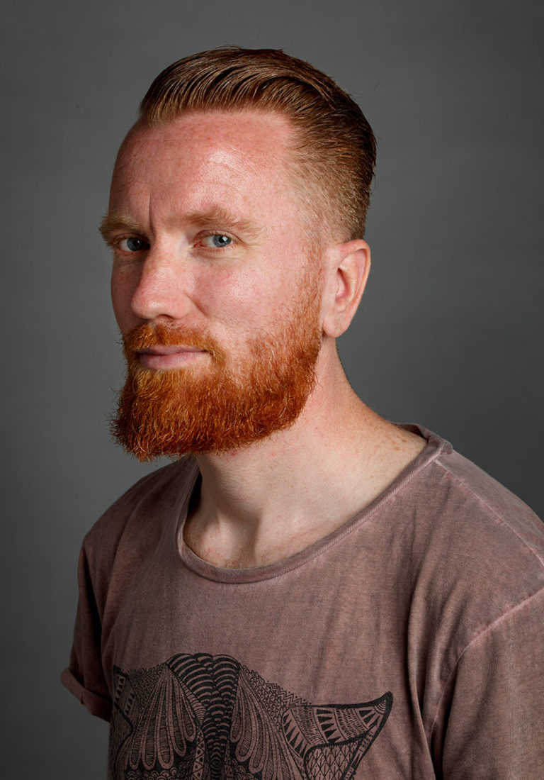 Red Beard, Robert
